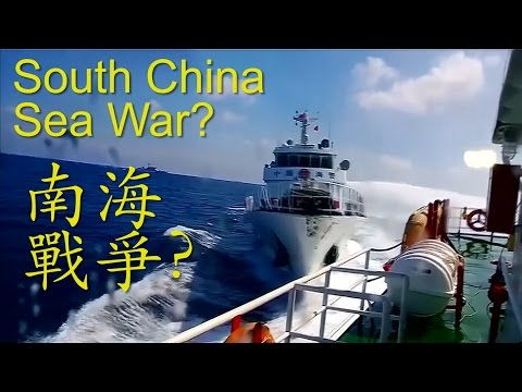 What's Going on in the South China Sea? | Learn Chinese Now