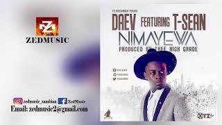 Daev ft T-Sean Nimayewa (Audio) ZEDMUSIC 2017