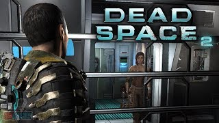 Dead Space 2 Part 6 | Horror Game Let