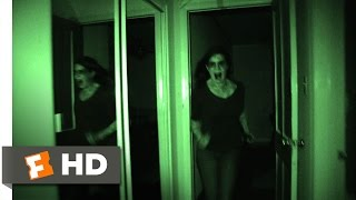 Paranormal Activity Competitors List