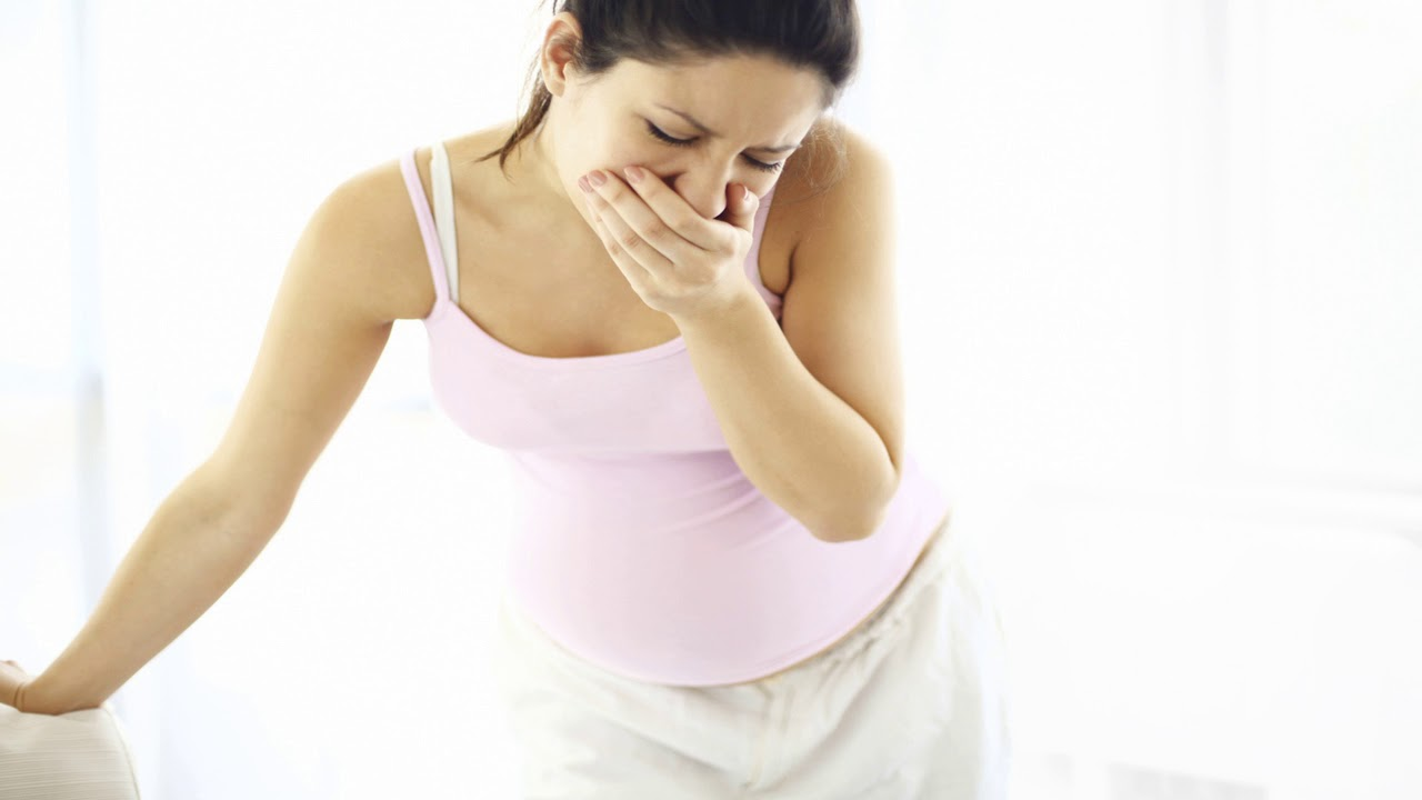 Почему у беременных сильно урчит в животе на ранних сроках ...