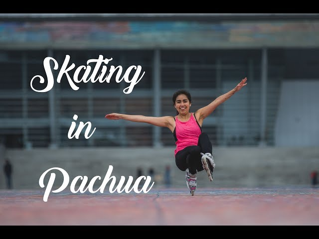 ¡Patinando en Pachuca! / Skating in Pachuca