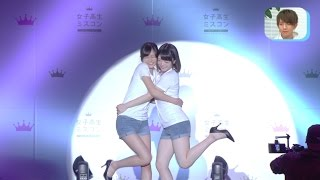 #15-2 女子高生ミ...