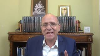 Mary Live with Dr. Mark Miravalle - Be Apostles of the Immaculate Co-redemptrix!