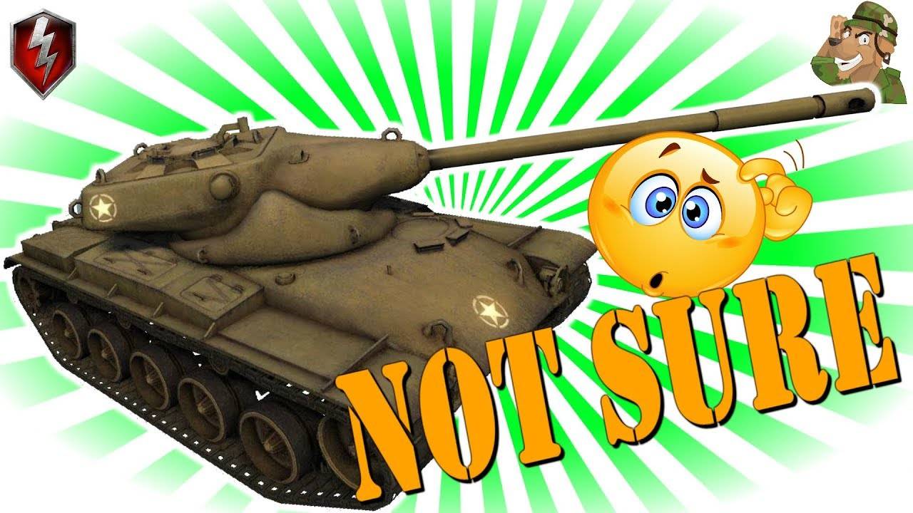 Not sure | T69 Guide & Review | Wot Blitz [2019] - YouTube
