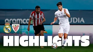 Real Madrid 1-2 Athletic Club | Spanish Super Cup