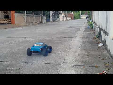 Low cost RC fuel