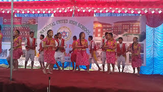 national united school programs