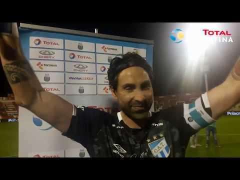Cristian Lucchetti . Atlético Tucumán