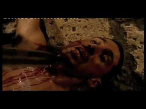 Andreas Petrides  stuntman & coordinator ~  Bionic  ~ placebo