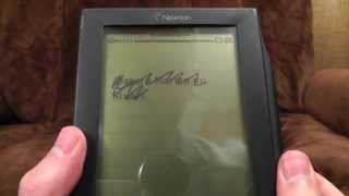 Gambar cover Apple Newton MessagePad 100   Ashens