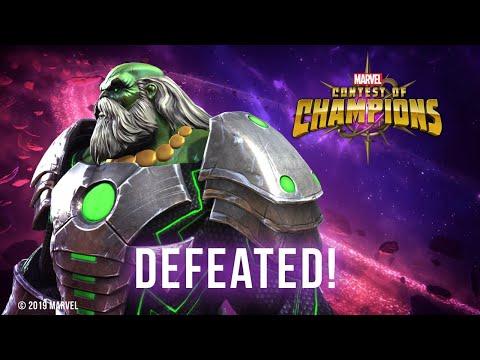 Marvel Contest of Champions: Summoner Showdown | Best of Week 4!