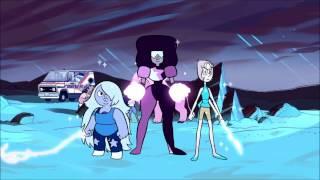 Steven Universe Trailer - Español Latino-Las gemas de cristal:La era de Jasper