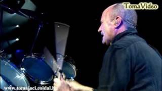 Phil Collins - Drums, Drums & More Drums