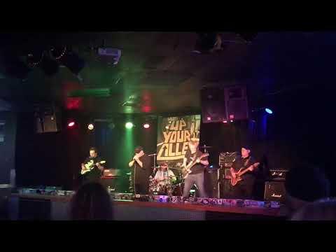 Up Your Alley - Radio Live at Liquid Joe's SLC Utah 4/27/18