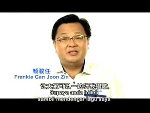 MCA Karaoke MV with funny editing