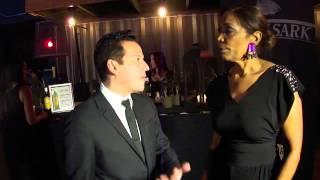 Celebridades con Maura Entrevista a Luis Antonio
