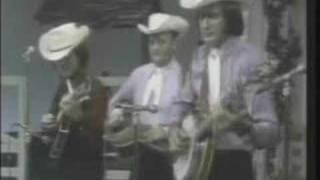 Lester Flatt & Nashville Grass - Feudin