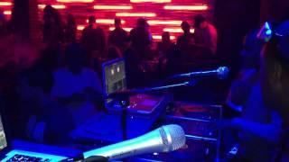 Dj Kass & dj rare b2b at vintich lounge NYC