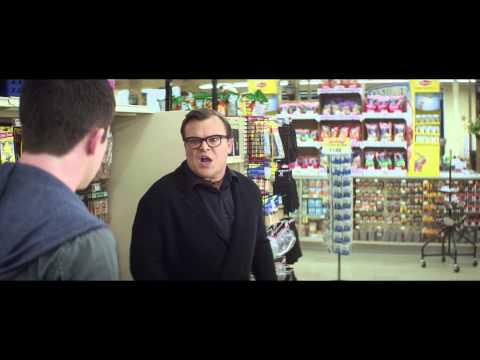 GÄNSEHAUT - Trailer - Ab 4.2.2016 im Kino!