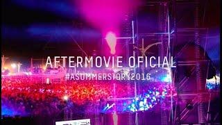 Video A Summer Story 2016 · Official Aftermovie (4K) download MP3, 3GP, MP4, WEBM, AVI, FLV Januari 2018