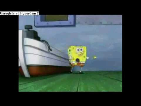 spongebob schwammkopf - eminem just lose it