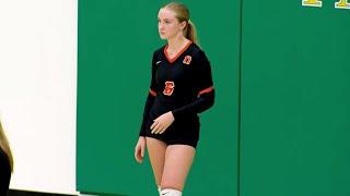 Osseo vs. Park Center Girls High School Volleyball