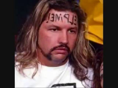Al Snow 4th ECW ThemeBreath