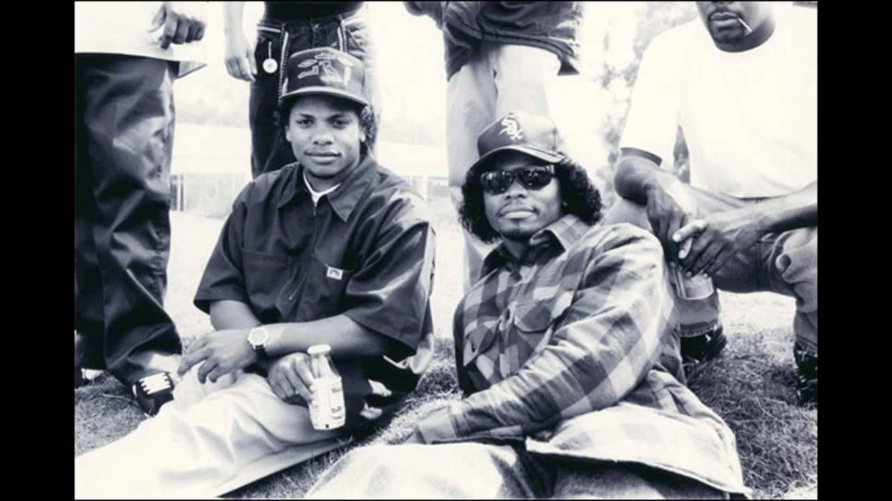 Download Eazy E - Boyz N Tha Hood (G-Mix) (Dirty) (HQ) (With Lyrics!)