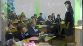 Урок русского языка, 11 класс, Нечаева_Н.М., 2009