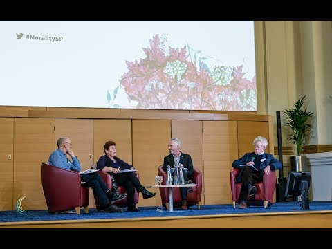 Spaces for Change | Nature of Prosperity Dialogue, 16 Feb 2018 (2/3)