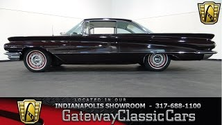1960 Buick LeSabre - Gateway Classic Cars Indianapolis - #374 NDY