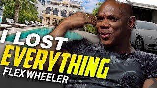 I LOST EVERYTHING - FLEX WHEELER | London Real