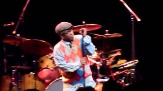 """Living Colour - """"Funny Vibe"""" - Live 10-03-2014 - Mystic Theatre, Petaluma, CA"""
