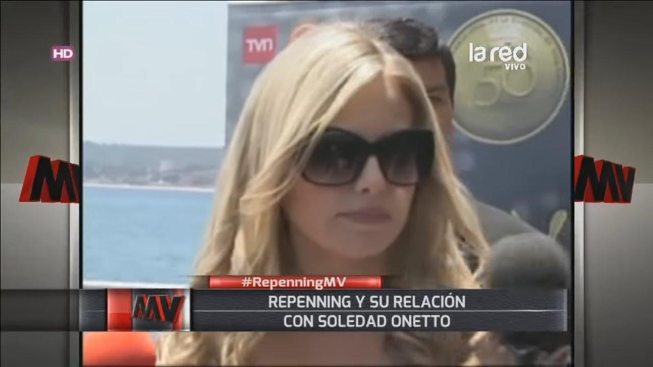 Matrimonio Jose Luis Repenning : José luis repenning y su relación con soledad onetto youtube
