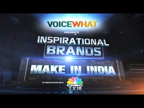 Inspirational Brands Make In India -  National Engineering Industries | CNBC-TV18