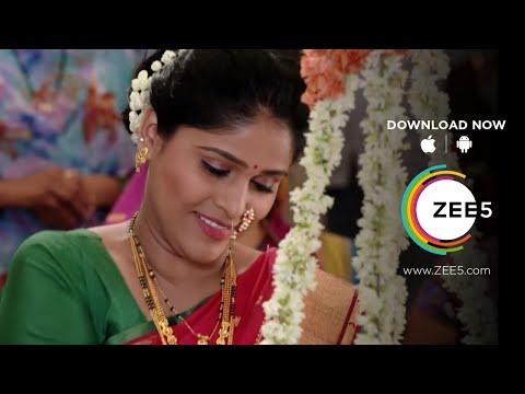 Tuzhat Jeev Rangala | Marathi Serial | EP 614 - Best Scene | Sep 4, 2018 | Zee Marathi