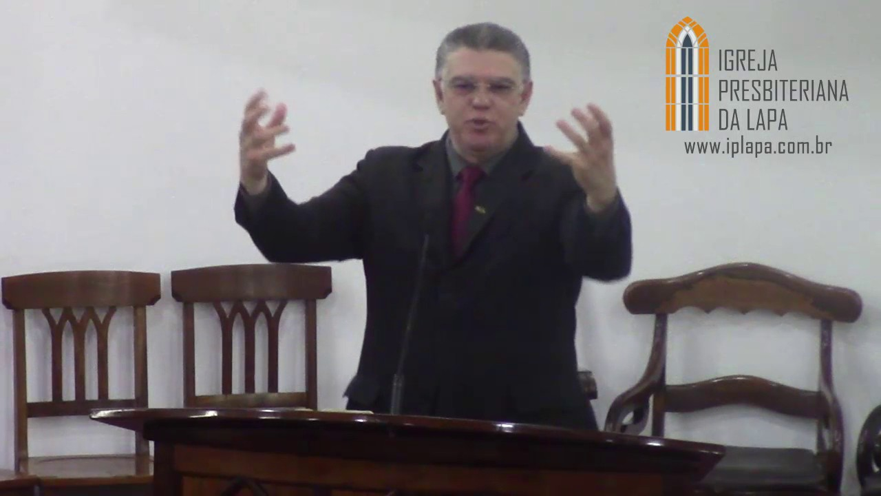 João 21.01-17 - Rev. Ricardo Mota