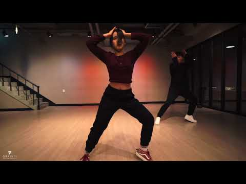 GIRL(ft. Kaytranada) - The Internet | HAPPY CHOREOGRAPHY