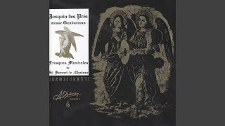 Clausula Domino (pour luth et mandore)