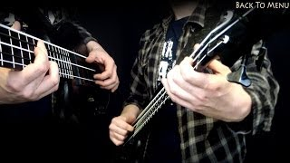 Mayones Slogan Gothic Interactive Bass Demo by Or Lubianiker