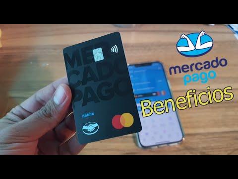 Beneficios Tarjeta de Debito Mercadopago