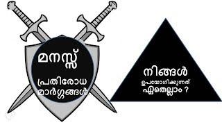 Defense Mechanism Malayalam | Defense mechanisms psychology