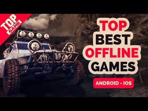 [Topgame] Top game mobile offline mới ấn tượng nhất 2018 | Offline mobile games