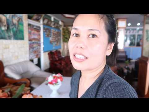 Laos travel (part 1)