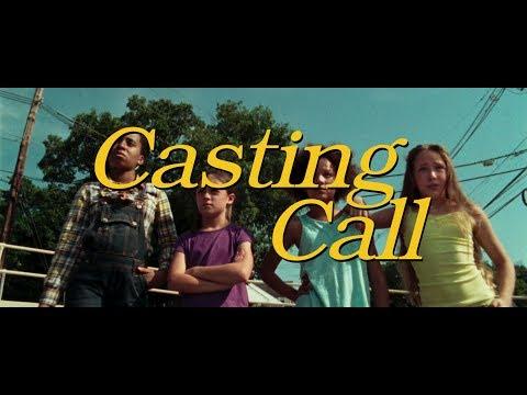 """Lemolo - """"Casting Call"""" [OFFICIAL]"""
