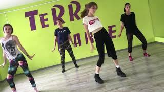 High Heels/ Открытые уроки/ Хореограф: Черновол Алина/ TeRRa Dance