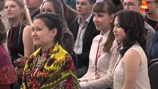 Студенческий форум «Богатство финно-угорского мира» в Йошкар-Оле