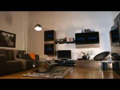 Мебель БРВ. Black Red White