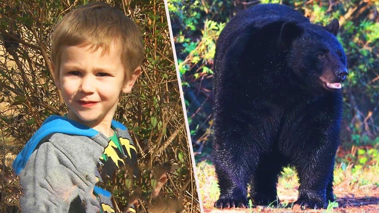 اختفى هذا الطفل في الغابة لمدة 3 أيام , وعندما عثرت عليه الشرطة لم يصدق أحد ماأخبرهم به الطفل  - نشر قبل 2 ساعة
